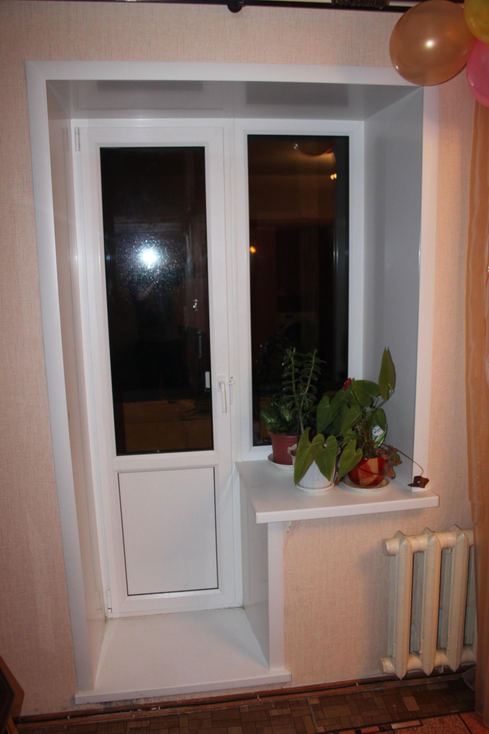 Пластиковые окна: цены во владимире установка пластиковых ок.
